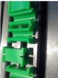 Máquina da injeção do plutônio da engrenagem do elastómetro do plutônio
