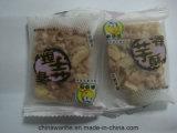 Empaquetadora automática del bolso del alimento de mar de la patata de la tuerca de las virutas Kd-450