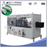 HDPEの管の生産ライン/PEのプラスチック管の放出ライン