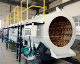 HDPE LDPE PE 수관 생산 밀어남 선