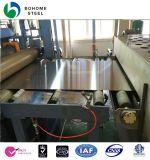 Bande d'acier inoxydable/bobine 430 Sb/No. 4/Hl avec le PVC pour la vaisselle de cuisine