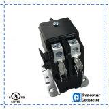 Pole 40A 240V des Klimaanlagen-magnetischer Kontaktgeber-2 Wechselstrom-Kontaktgeber für Pumpe Appllication