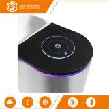 Deux contrôle d'accès de la dimension Code+WiFi+Bluetooth avec le certificat d'identification