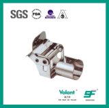 ステンレス鋼の衛生ゴム製管クランプ
