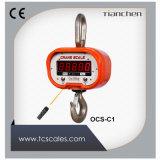 Escala resistente do peso da máquina de medição do peso de 5 toneladas