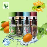 Marque de Katzeweis empaquetant 30ml E Ejuice liquide pour les cigarettes électroniques