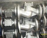 DIN Levante válvula de retenção (GAH41H)