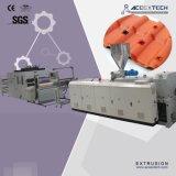 Belüftung-zusammengesetzte glasig-glänzende Fliese-Extruder-Maschine ASA-PMMA überzogene