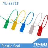 Hohes Security Plastic Seal mit Metal Lock