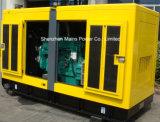 générateur diesel silencieux de Cummins d'alimentation générale de 350kVA 280kw