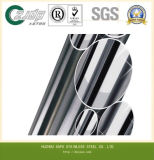 Труба нержавеющей стали ASTM A312 Tp316/316L безшовная