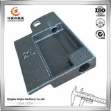 Pièces de rechange de moulage personnalisées de pièces pour le matériel de forme physique