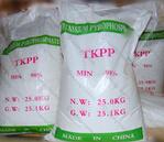Wit stevig het poeder99%Purity Kalium Permangenate TKPP van de levering
