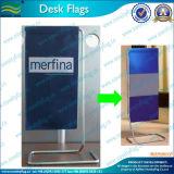 De Vlag Pool van de Lijst van het roestvrij staal (*NF09M01001)
