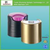 PP化粧品のためのプラスチックFilpの上のビンの王冠