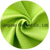 Baumwollspandex-Jacquardwebstuhl-Gewebe von China (QF13-0232)