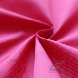água de 40d 285t & para baixo revestimento Vento-Resistente nylon listrado tecido do jacquard 13% Polyester+ 87% da maquineta queTecem a tela de Intertexture (H059)