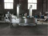 Chaîne de production fraîche de pommes chips de qualité