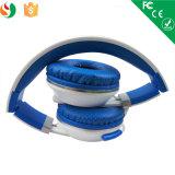 Hersteller-Großhandelsqualität über Ohr verdrahtetem Stereo-Kopfhörer des Kopfhörer-MP3