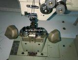 シート・クッションのためのポストベッドの混合供給のLockstitchのミシン