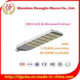 Luz al aire libre del camino de IP65 180With 200With 240With 300W LED con el mejor precio y 5 años de garantía