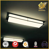 각종 간격 LED 빛에 의하여 이용되는 PVC 유포 필름 장