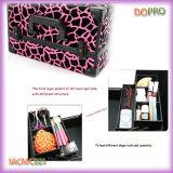 Grand professionnel de cas de voyage de maquillage d'organisateur de luxe de produits de beauté (SACMC023)