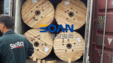 ACSR/Tw, алюминиевая усиленная сталь проводников (ASTM b 779)