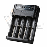 USBの出力を持つXtar XP4 LEDの表示器の充電器