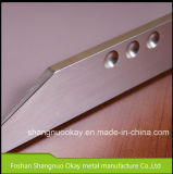 Price basso But Quality Anodized Aluminum Profile per Kitchen Cabinet