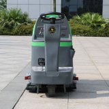Marshell drei Rad-elektrische Fußboden-Unterlegscheibe (DQX6)
