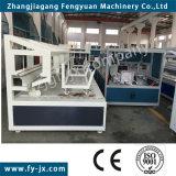 U & Rr Rubber Ring Automático de tubos de PVC Belling Machine