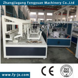 U & Rr Anillo de goma automática Máquina de Belling de tubo de PVC