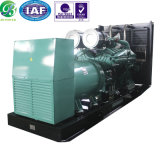 ISO, SGS 의 세륨을%s 가진 27.5kVA-3250kVA Electric Diesel Generator