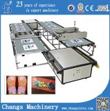 최대 Spt6080 EVA Slipper Screen Printer 또는 Screen Printing Machine (. printing 크기 60*80cm)