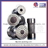 ACSR (acero de aluminio del conductor reforzado)