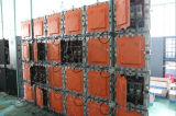 P5 de Beelden van de Gietende LEIDENE van de Kleur van het Aluminium Binnen Volledige Vertoning van Films