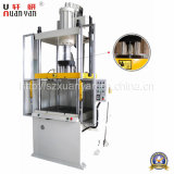 Máquina hidráulica modificada para requisitos particulares SGS de la prensa del ajuste para SD4-40hc
