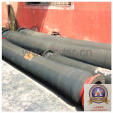 Flange extraterritorial Dredger Pipe avec Good Quality