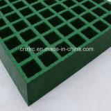 Antislip Grating van de Glasvezel GRP van de Levering FRP van de fabriek Directe