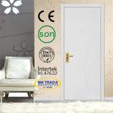 標準的なデザイン寝室の木の内部ドア(M-MA45)