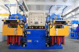 Les silicones en caoutchouc partie la machine de moulage de presse hydraulique