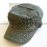 Tampão / chapéu elegante do exército, boné de beisebol dos esportes