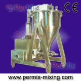 マヨネーズ、ケチャップ、ソースのための真空の乳状になるシステム(PVCシリーズ、PVC-100)