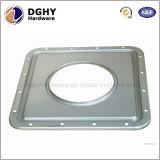 OEM/ODM Qualität CNC-Locher-verbiegendes Ausschnitt-Blech, welches die Teile hergestellt in China stempelt