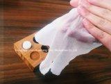 Magische Handdoek met Biologisch afbreekbare Eigenschap