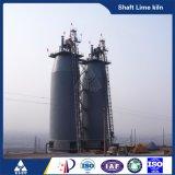 OEM Vertical Gas Lime Kiln 500tpd