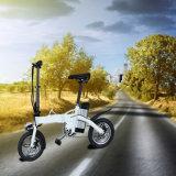 2016の低炭素の電気スクーター2の車輪Foldable Ebike K3b