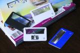 Kreditkarte Magnifier Vergrößern-Glas mit LED Light (HW-212)
