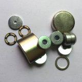 カスタムサイズの希土類常置磁気材料